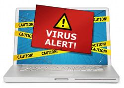 Virus, Malware, Spyware Removal